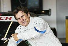 DTM Misano: Zanardi mit Vorbereitung für Gaststart