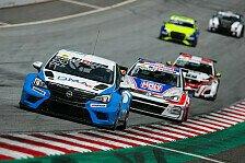 ADAC TCR Germany: Startschuss für die zweite Saisonhälfte