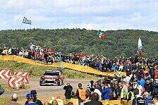 WRC Rallye Deutschland 2018: Fan-Tipps zu allen Highlights