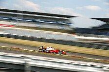 ADAC Formel 4 auf dem Nürburgring - Bilder