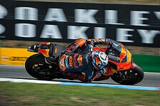 Pol Espargaro feiert MotoGP-Comeback in Misano