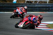 Stefan Bradl: 2019 zwei bis drei MotoGP-Rennen mit Wildcard