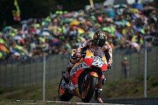 MotoGP - Bilder: Tschechien GP - MotoGP Brünn 2018: Die Bilder vom Samstag