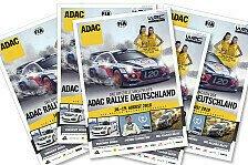 Rallye Deutschland 2018: Magazin jetzt erhältlich