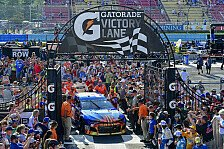NASCAR: Fotos Rennen 22 - Watkins Glen International