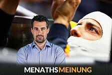 Formel-1-Kommentar zum Ricciardo-Wechsel: Nicht mutig genug