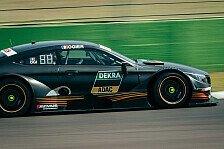 DTM: Sebastien Ogier wird Mercedes-Gaststarter in Österreich