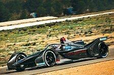 Formel E: Max Günther steigt zum Dragon-Stammfahrer auf!