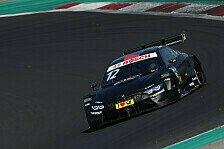 DTM Misano: Zanardi schneller als BMW-Kollege im 2. Training