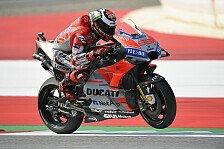 MotoGP Spielberg 2018 im Ticker: Stimmen zum Lorenzo-Sieg