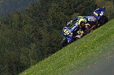 MotoGP Spielberg: Yamaha entschuldigt sich für katastrophale M1