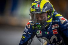 MotoGP Spielberg 2018: Feuchte Strecke in FP3, Rossi muss in Q1