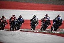 MotoGP Spielberg 2019: Zeitplan, TV-Zeiten und Livestream