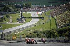 MotoGP Spielberg 2018: Die Bilder vom Sonntag