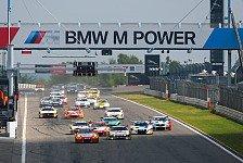 VLN Live-Stream 2018: Das Finale heute am Nürburgring