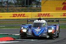WEC: Alpine steigt in die LMP1-Klasse ein