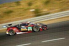 ADAC GT Masters Sachsenring: Neuland für Schubert Motorsport
