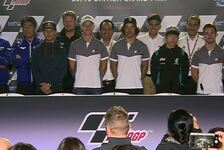 Petronas Yamaha Sepang Racing: Die Fakten zum neuen MotoGP-Team