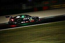 DTM Misano, Qualifying-Sensation: Duval beendet Mercedes-Serie