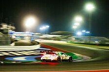 DTM Misano Qualifying: Historische Mercedes-Doppelpole im Regen