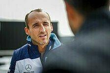 Formel 1, Robert Kubica vor Comeback: Was erwarten die Leute?