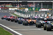 Formel-1-Regeln 2019 veröffentlicht: Ende mit dem Strafen-Chaos