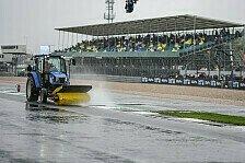 MotoGP vertraut Silverstone: Neuer Vertrag nach Asphalt-Farce