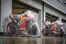 MotoGP: Wieder Probleme in Silverstone? F1-Star Ricciardo warnt