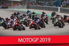 MotoGP - Video: MotoGP-Transfers im Check: Grid-Analyse 2019