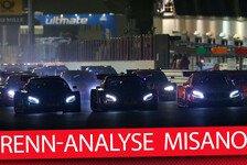 DTM, Renn-Analyse Misano: Sieger Erikssons 93-Sekunden-Geschenk
