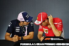 Formel 1, Aston Martin erteilt Vettel Absage: Stroll schon fix