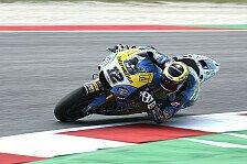 MotoGP - Tom Lüthi: Ich will diesen scheiß Punkt!