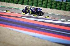 MotoGP Misano - Valentino Rossi: So sieht er seine Siegchancen