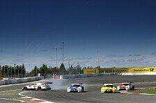 DTM: Ärger am Nürburgring! Es kracht zwischen Mercedes und BMW