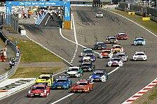 DTM Nürburgring 2019: TV-Programm, Live-Stream, Zeitplan