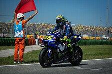 Seit 22 Rennen sieglos: Yamaha stellt Durststrecken-Rekord ein