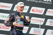 Fahrerlagerstorys vom Sachsenring