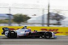 Formel E - HWA: Gary Paffett mit besten Chancen auf Cockpit