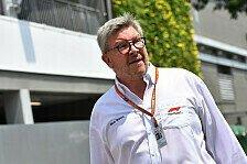 Formel 1, Brawn: Vettel muss sich nun fragen, wie es weitergeht