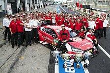 Audi in der DTM-Saison 2018: Warum ist nur Rene Rast gut?