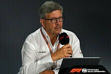Formel 1 2021: Brawn rechnet mit Kostengrenze von 145 Millionen