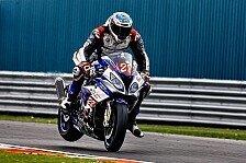 Champion Markus Reiterberger: So fuhr er zum EM-Titel