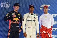 Formel 1 2018: Singapur GP - Samstag