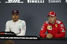Formel 1, Vettel mit bitterer Quali-Schlappe: Outlap schuld?