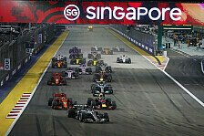 Formel 1 Singapur 2019 live: TV-Programm RTL & Sky, Zeitplan