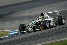 ADAC Formel 4 2018 Saisonfinale in Hockenheim - Bilder