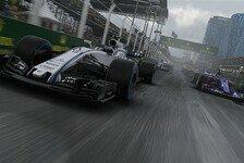 Formel 1 eSports Pro Series 2018: Fahrer, Teams, Live-Streams