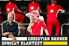 Formel 1, Danner über Ferrari: Was in Schumi-Ära besser lief