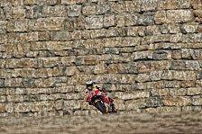 MotoGP Aragon 2018: Die Bilder vom Freitag