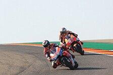 MotoGP Aragon 2018: Die Reaktionen zum Qualifying